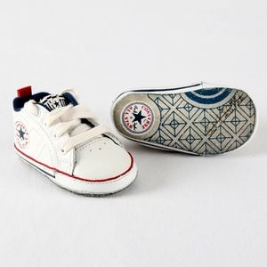 Converse All Star Chuck Taylor Size 1 Infant